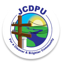 Jewett City Dept of Public Utilities